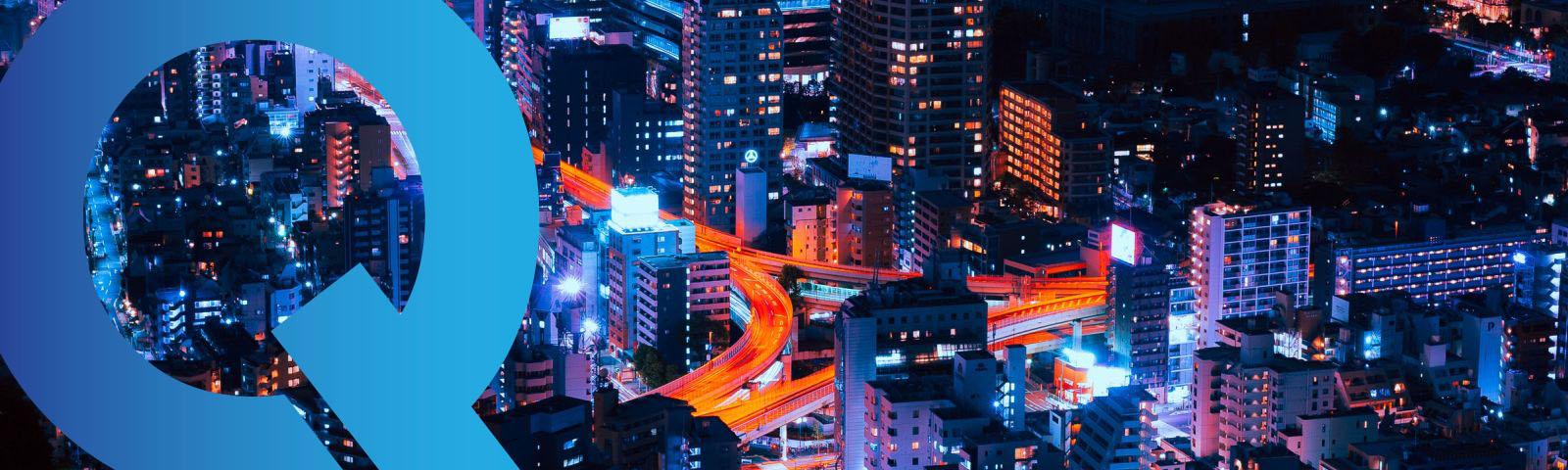 QULON CMS - Smart Street Lighting Management Systems