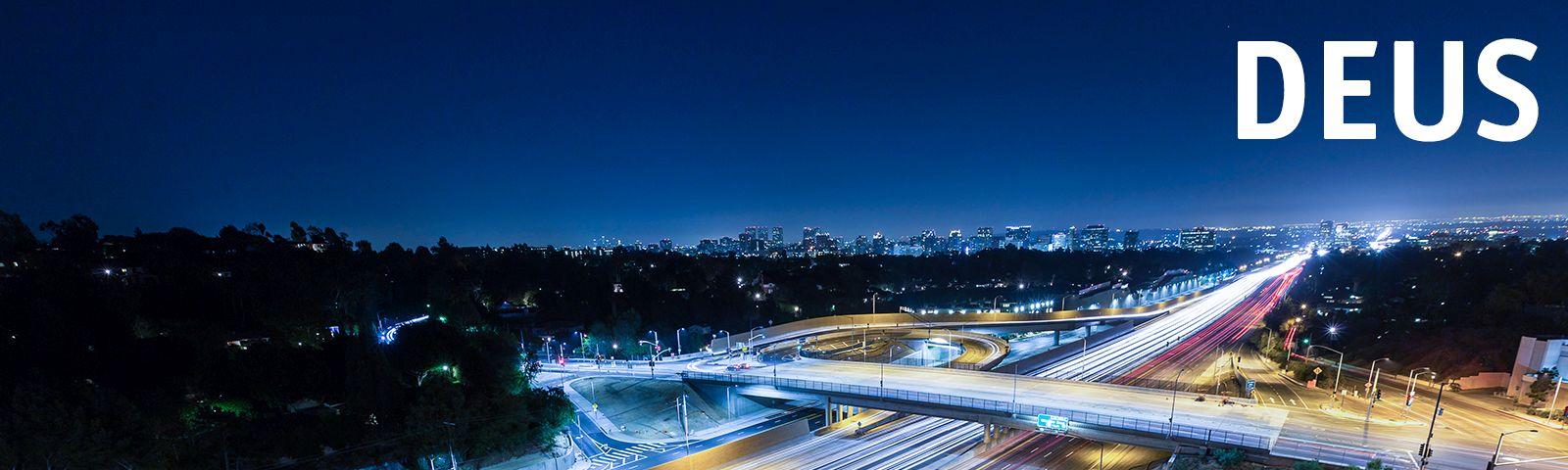 Neuer Straßenbeleuchtungsregler mit 3G, GPS und Ethernet