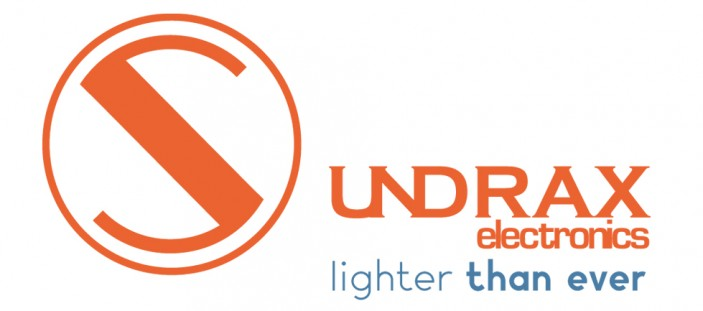 Sundrax Electronics - Lighter Than Ever