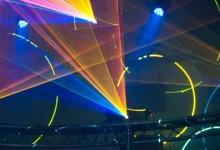 Sundrax at Prolight+Sound
