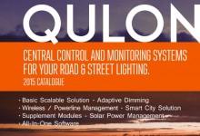 Qulon Street Lighting Management System