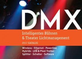 DMX Catalogue - Deutsch