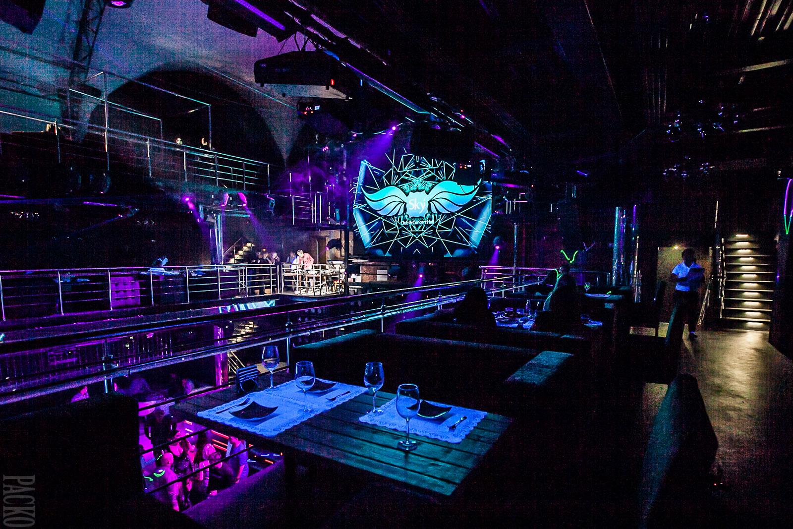 Ночной клуб sky club concert hall сочи 7 небо клуб москва