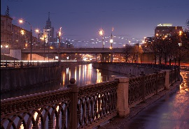 высокояузский мост