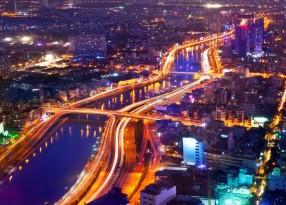 Street & City Lighting
