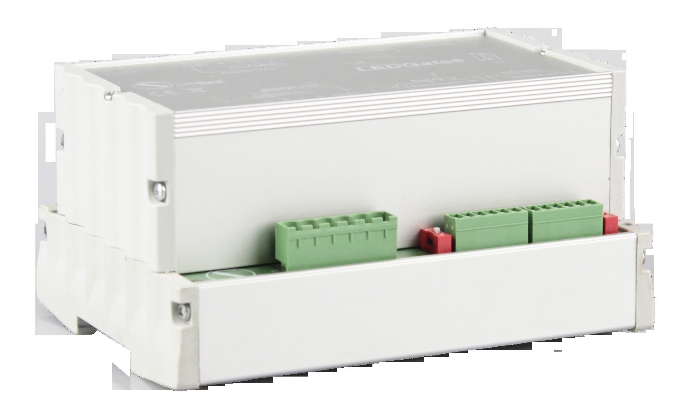 LEDGate DIN — Kompakte-LED Treiber