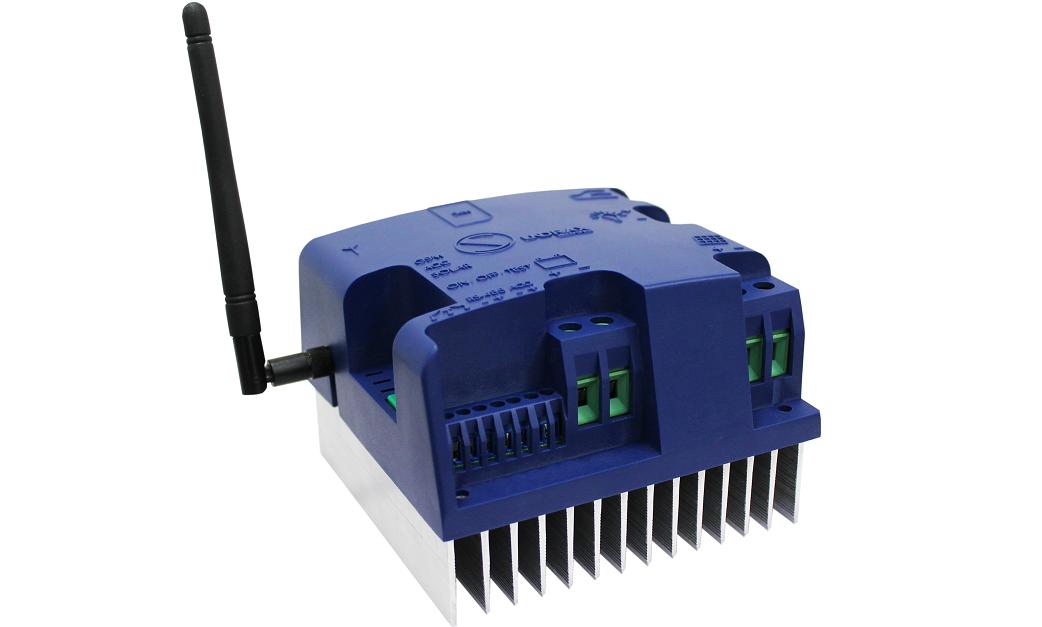 QULON-SPM — Solar Power Management Module