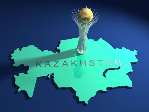 RadioGates in Astana