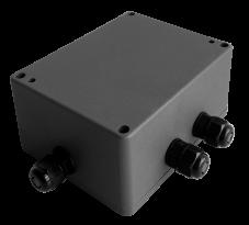 PixelGate Arma — Cascadable direct ArtNet/sACN to SPI LED pixel strip driver