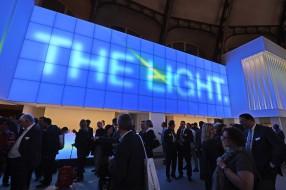 Light + Building in Frankfurt Germany