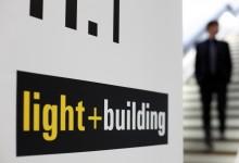 Light + Building, Messe Frankfurt GmbH, 2016
