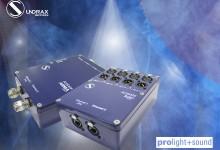 ProLight+Sound Sundrax ArtGate