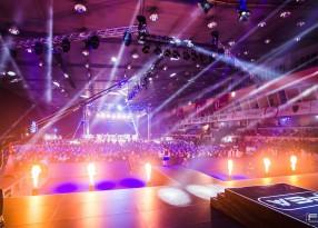 King of Kings World Grand Prix in Moldova