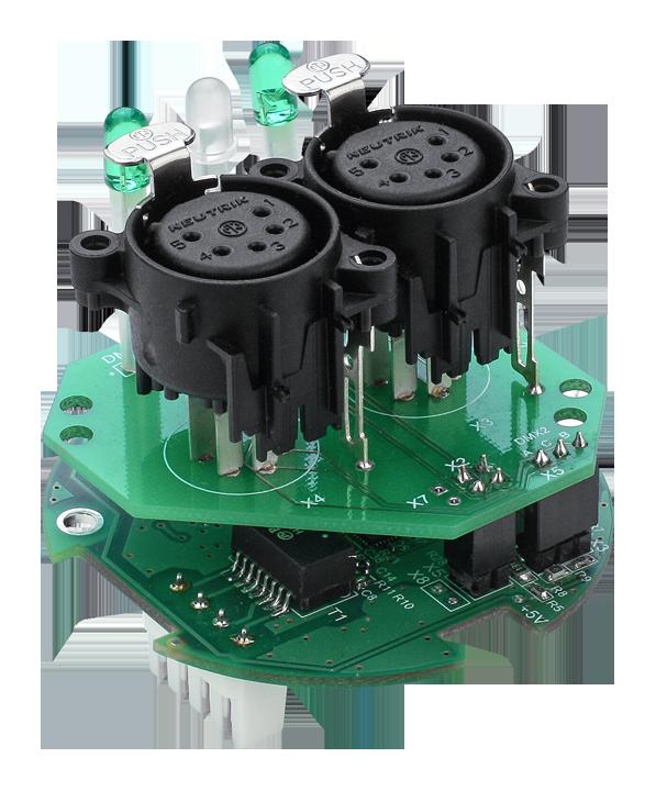 ArtGate Compact (1-2 ports)