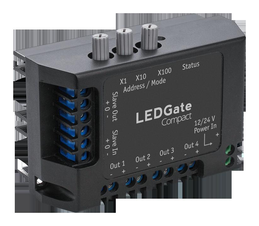 LEDGate Compact