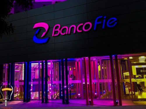 Banco Fie Sundrax RadioGates