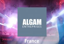 Algam Entreprises, new Sundrax distributor in France